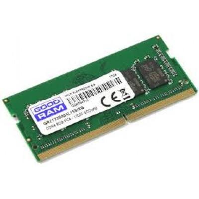 Оперативная память SO-DDR-4 8GB PC-17000 Goodram [GR2400S464L17S/8G]