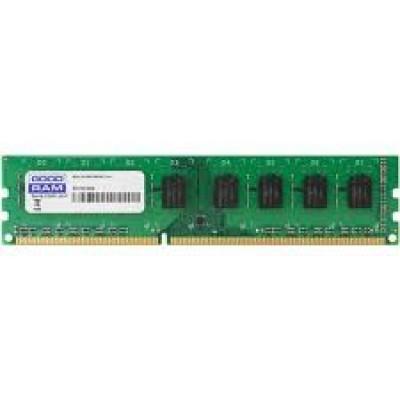 Оперативная память DDR-4 16GB PC-21300 GoodRam [GR2666D464L19/16G]