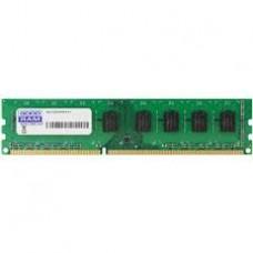 Оперативная память DDR-3 4GB PC-12800 GOODRAM [GR1600D3V64L11S/4G]