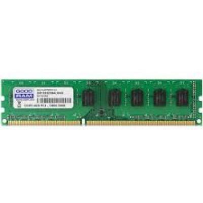 Оперативная память DDR-4 4GB PC-19200 GOODRAM GR2400D464L17S/4G