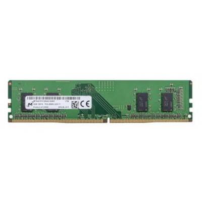Оперативная память DDR-4 4GB PC-19200 Micron [MTA4ATF51264AZ-2G6E1]
