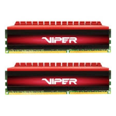 Оперативная память DDR-4 16GB (2x8GB) PC-29800 Patriot [PV416G373C7K]