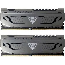 Оперативная память DDR-4 16GB (2x8GB) PC-29800 Patriot [PVS416G373C7K]