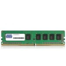 Оперативная память DDR-4 4GB PC-21300 GOODRAM GR2666D464L19S/4G