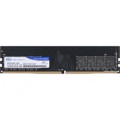 Оперативная память DDR-4 8GB PC-19200 Team Elite TED48G2400C1601