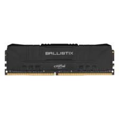 Оперативная память DDR-4 16GB PC-21300 Crucial [BL16G26C16U4B]