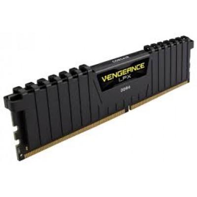 Оперативная память DDR-4 32GB (2x16GB) PC-25600 Corsair Vengeance LPX [CMK32GX4M2B3200C16]