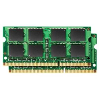 Оперативная память SO-DDR-3 4GB PC-14900 Kingston [HX318LS11IB/4]