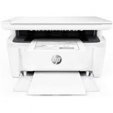 МФУ лазерное HP LaserJet Pro M28a W2G54A