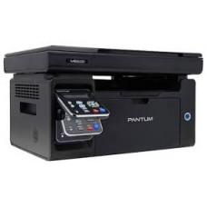 МФУ лазерное Pantum M6500 (А4, принтер, сканер, копир)