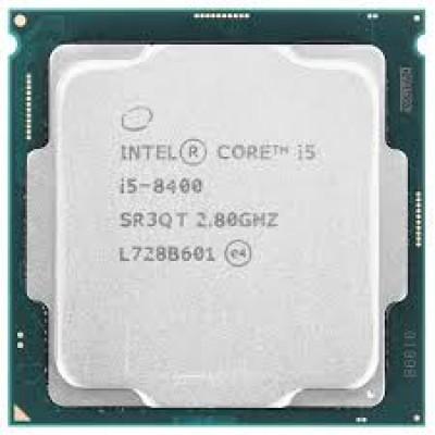 Процессор Intel Core i5-8400 LGA1151 OEM v2