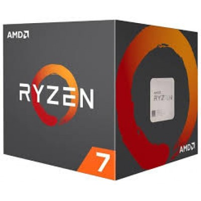 Процессор <AM4> AMD Ryzen 7 3800X (BOX)