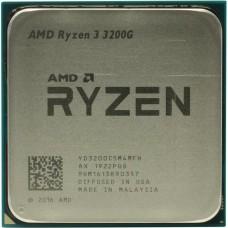 Процессор <AM4> AMD Ryzen 3 3200G OEM
