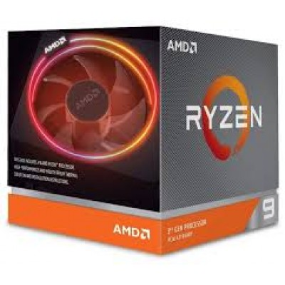 Процессор <AM4> AMD Ryzen 9 3900X (BOX)