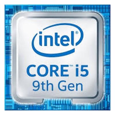 Процессор Intel Core i5-9500F LGA1151 OEM v2 без встроенного видео