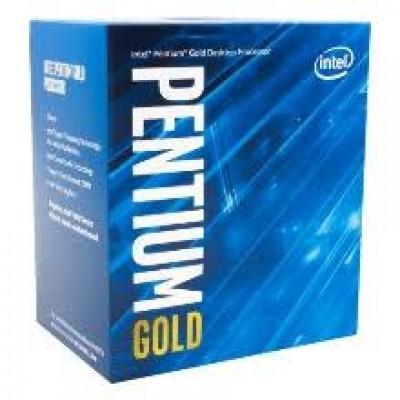 Процессор Intel Pentium Gold G5420 LGA1151 BOX v2