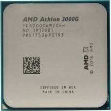 Процессор <AM4> AMD Athlon 3000G (BOX)