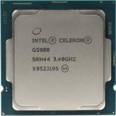 Процессор Intel Celeron G5900 LGA1200 OEM