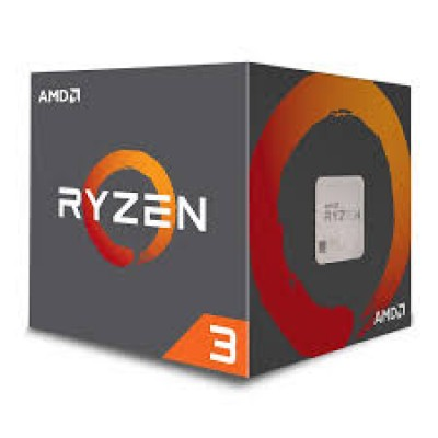 Процессор <AM4> AMD Ryzen 3 3200G BOX