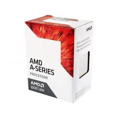 Процессор <AM4> AMD A6-9500 (BOX)