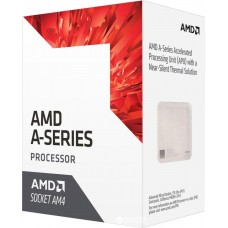 Процессор <AM4> AMD A8-9600 (BOX)