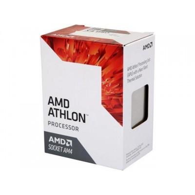 Процессор AMD A6-7480 BOX (AD7480ACABBOX) FM2+