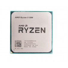 Процессор <AM4> AMD Ryzen 3 1200 OEM