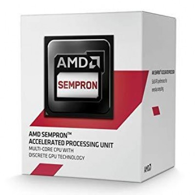Процессор AMD Sempron 2650 BOX (SD2650JAHMBOX) AM1