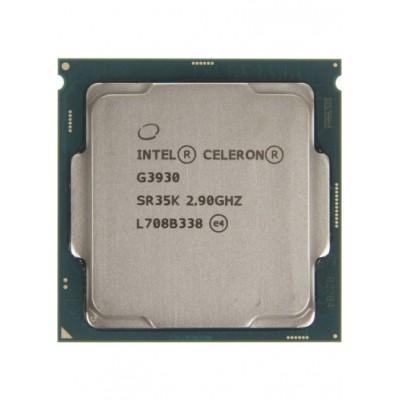 Процессор Intel Celeron G3930 LGA1151 OEM