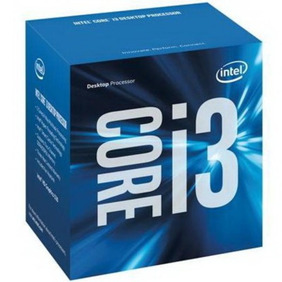 Процессор Intel Core i3-7100 LGA1151 BOX
