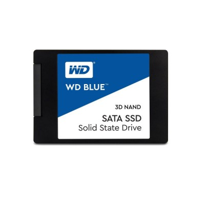 SSD 2TB WD [WDS200T2B0A]