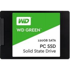 SSD 120GB WD GREEN [WDS120G2G0A]