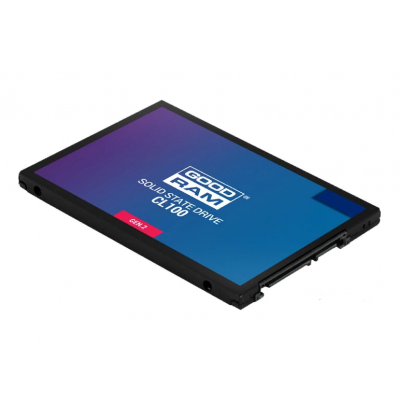 SSD 240GB GOODRAM CL100 [SSDPR-CL100-240-G2]