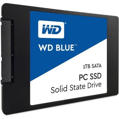 SSD 500GB WD Blue [WDS500G2B0A]