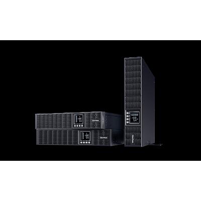 Источник бесперебойного питания CyberPower PLT3000ELCDRT2U