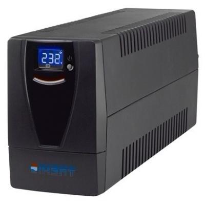 Источник бесперебойного питания IНЭЛТ 850 LCD СПИ ИБП-11-0,85-УХЛ4