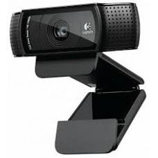 Web камера Logitech HD Pro Webcam C920 960-001055