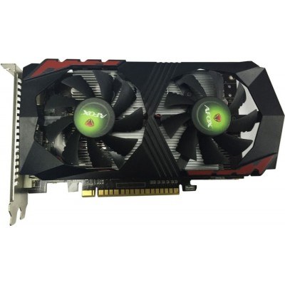Видеокарта AFOX GeForce GTX 1050 2GB GDDR5 [AF1050-2048D5H2] Retail
