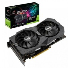 Видеокарта ASUS GeForce GTX 1660 SUPER ROG Strix OC 6Gb GDDR6 [ROG-STRIX-GTX1660S-O6G-GAMING] Retail