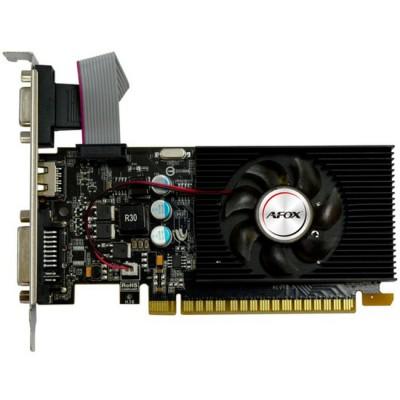 Видеокарта AFOX GeForce GT 220 1GB DDR3 [AF220-1024D3L2] Retail