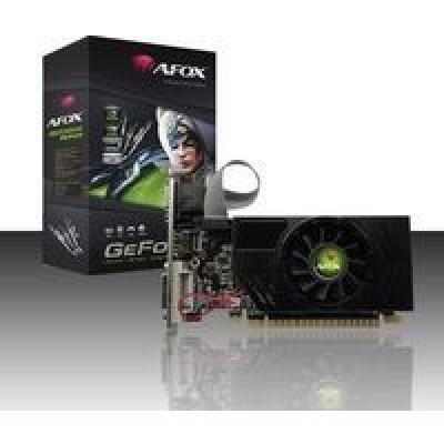Видеокарта AFOX GeForce GT 740 Low Profile 4GB GDDR3 [AF740-4096D3L3] Retail