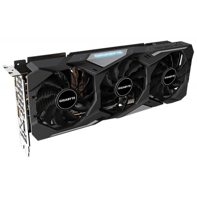 Видеокарта Gigabyte GeForce RTX 2080 Super Gaming OC 8G GDDR6 GV-N208SGAMING OC-8GC Retail