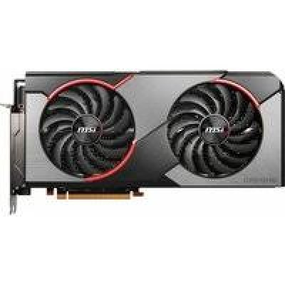 Видеокарта MSI Radeon RX 5500 XT Gaming X 8GB GDDR6 [RX 5500 XT GAMING X 8G] (8192MB, GDDR6, 128 bit) Retail