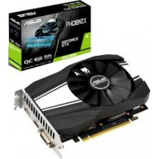 Видеокарта ASUS GeForce GTX 1660 SUPER OC 6Gb GDDR6 [PH-GTX1660S-O6G] Retail