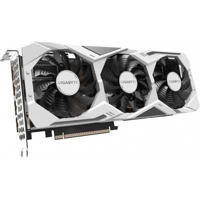 Видеокарта Gigabyte GeForce RTX 2080 Super Gaming OC 8G GDDR6 GV-N208SGAMINGOC WHITE-8GD Retail