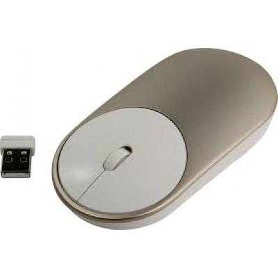 Беспроводная мышь Xiaomi Mi Portable Mouse HLK4008GL Gold
