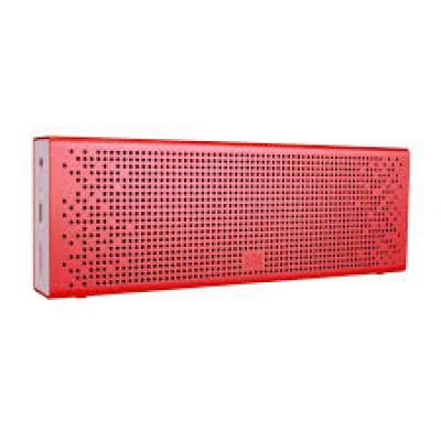 Портативная колонка  Xiaomi Mi Bluetooth Speaker MDZ-26-DB Red