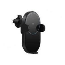Беспроводное зарядное для авто Xiaomi Wireless Car Charger WCJ02ZM Black (GDS4127GL)