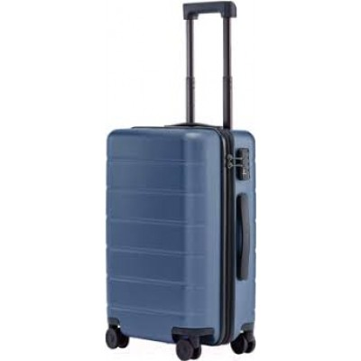 "Чемодан-спиннер Xiaomi Luggage Classic 20"" (синий) XNA4105GL"