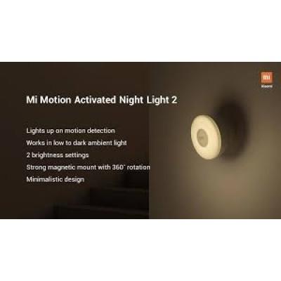 Ночник-датчик движения Xiaomi Mi Motion-Activated Night Light 2 MUE4115GL